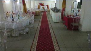 Salle de mariages