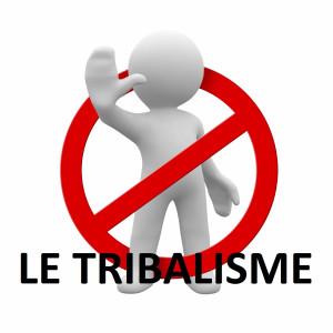 Stop tribalisme
